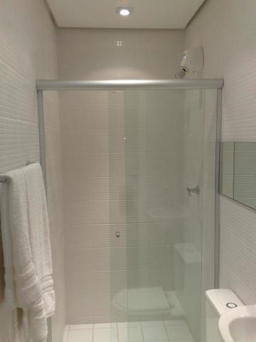 Box para Banheiro em Vidro Temperado - O MAIS BARATO DE