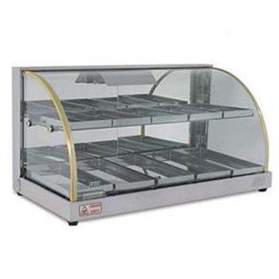 Estufa para Salgados Dupla 10 Bandejas - EVCD 10B - Tita