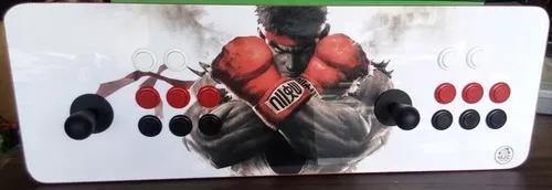 Fliperama Portátil Óptico Ryu Mais De 13 Mil Jogos 64gb