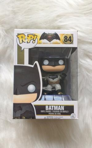 Funko Pop! Heroes Batman V Superman - Batman #84