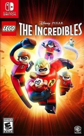 Lego Os Incríveis / The Incredibles (