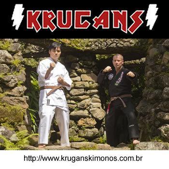 A melhor loja de Kimonos do Brasil - Kimonos Krugans