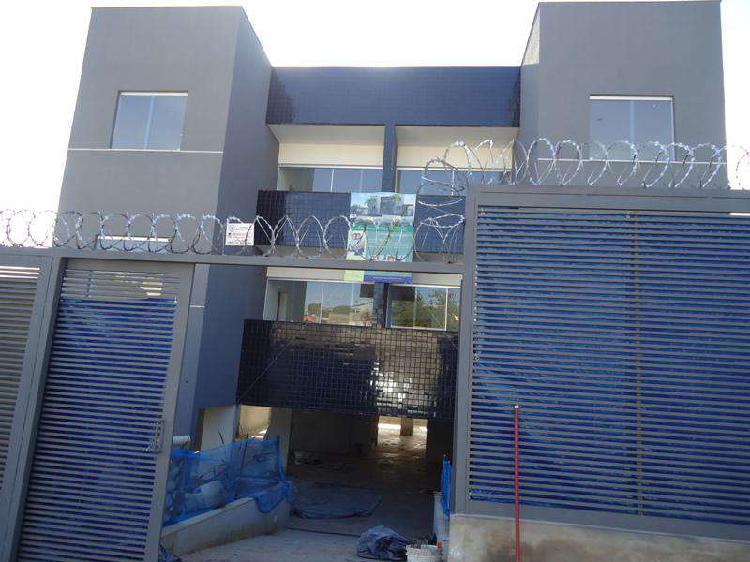 Apartamento, Céu Azul, 2 Quartos, 2 Vagas, 1 Suíte