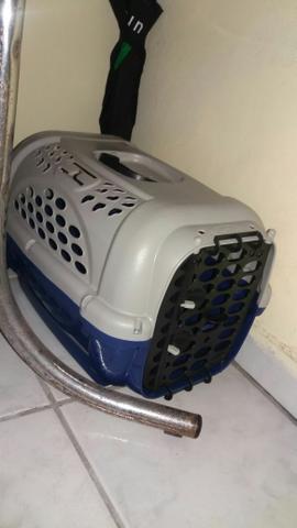 Caixa transporte Gatos ou Cachorros