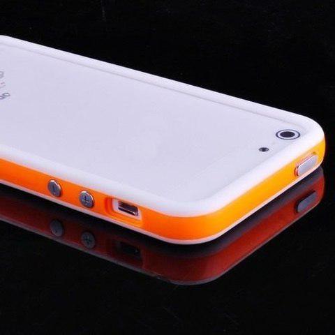 Capa Bumper Case Iphone 5/5s