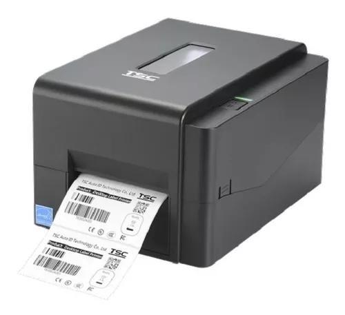 Impressora De Etiquetas Tsc Te200 2 Anos De Garantia