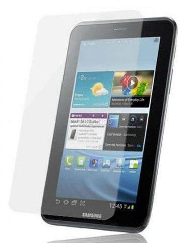 Película Protetora para Samsung Galaxy Tab 7.7 P6800 ou
