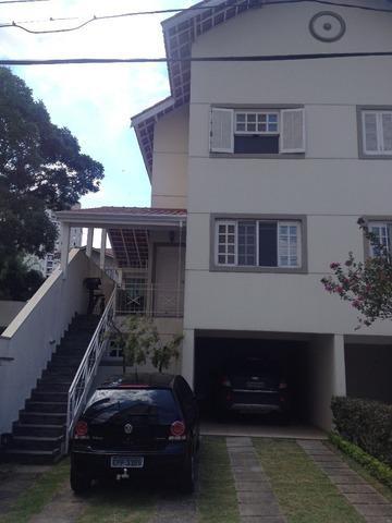 Sobrado em condominio fechado - Guarulhos