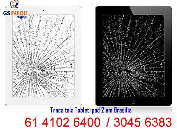 Tela Lcd / Display Apple Ipad 2 Original