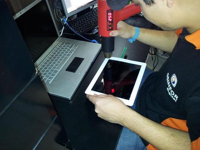 Tela touch Screen Ipad Apple iPad 3 ipad 2 Ipad 4