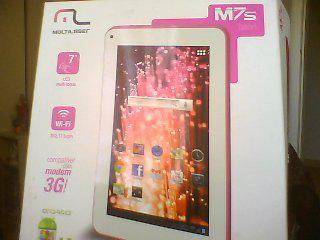 Venda de Tablet Multilaser 7s