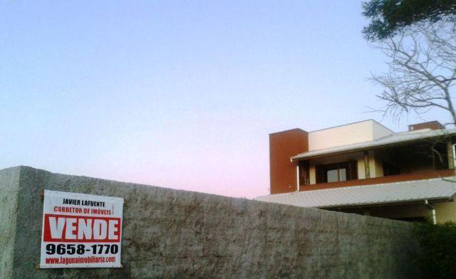 casa com vista da lagoa farol de santa marta