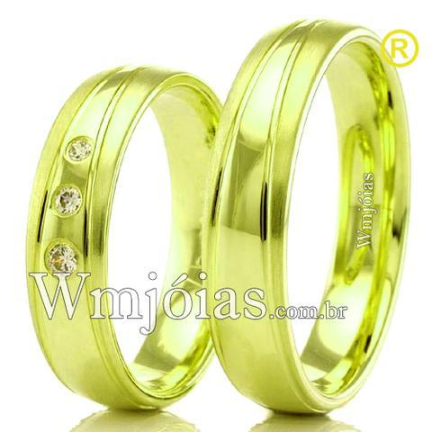 Alianças de casamento e noivado,site de fabrica!!