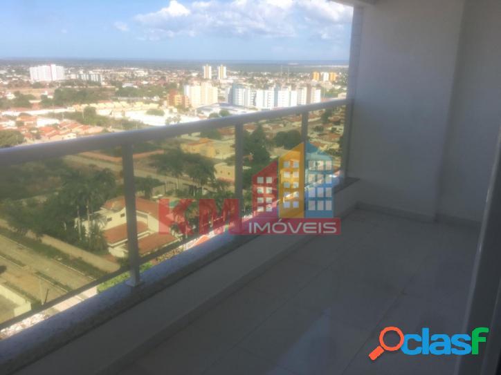 Aluga-se Apartamento no Residencial Vinícius de Moraes