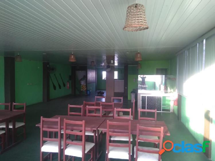 Alugo Ponto comercial duplex prox. a Balsa do São Raimundo,