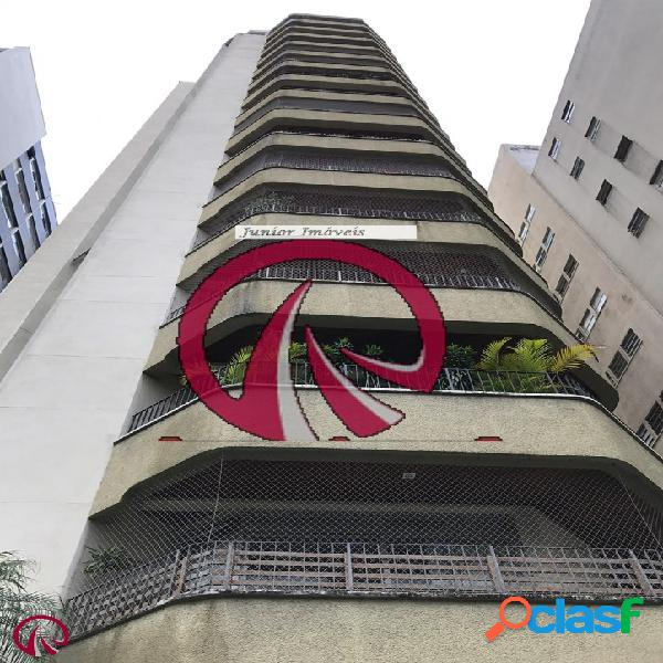 Apartamento 04 dormitórios no Jardim Paulista