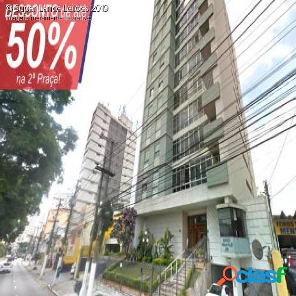 Apartamento 169,70 M² - ALTO DA MOOCA/SP - LEILÃO