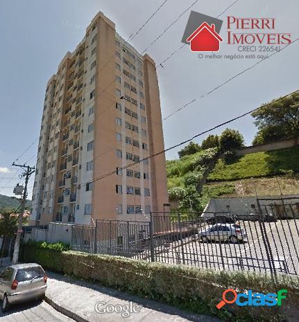 Apartamento 2 dormitórios, 2 vagas em Pirituba/Vista Verde