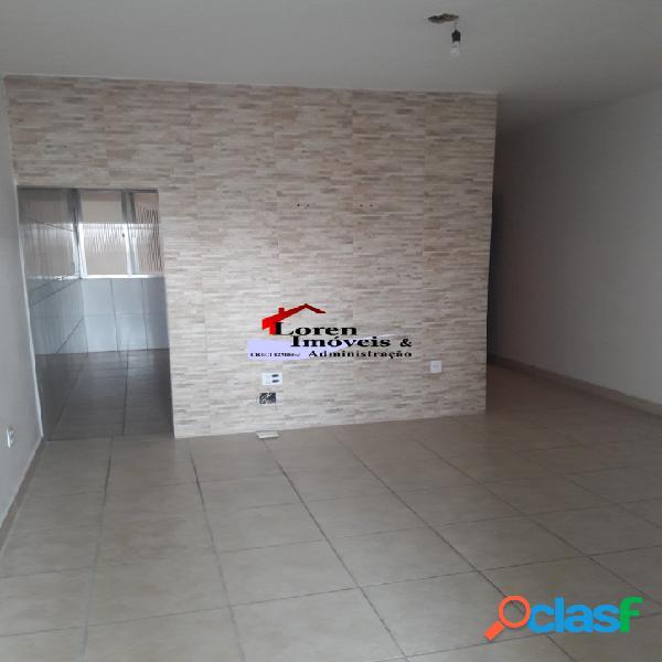 Apartamento 2 dormitórios de frente Parque São Vicente!