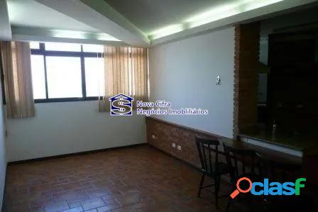 Apartamento 3 dormitórios no Jd. São Dimas - 116 m²
