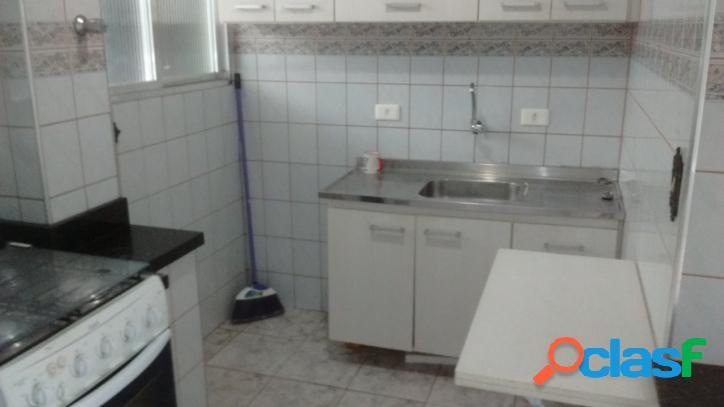 Apartamento Boqueirão 2 Dormitórios Semi mobiliado