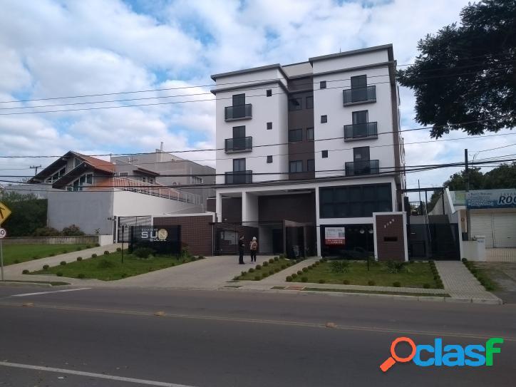 Apartamento Novo com 3 Dormitórios na Melhor Localização