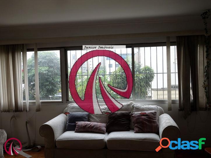 Apartamento Padrão 03 dormitórios na Vila Olímpia