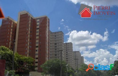 Apartamento Pirituba/Jd. Íris - Portal dos Bandeirantes