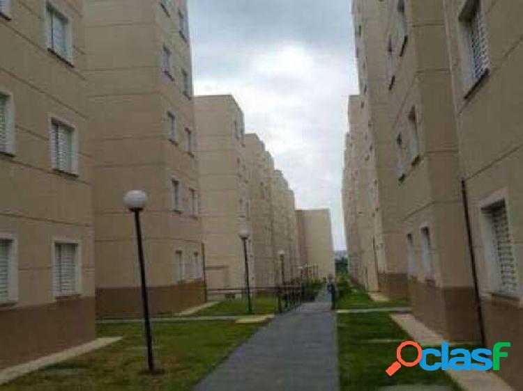 Apartamento - Venda - Jandira - SP - Centro