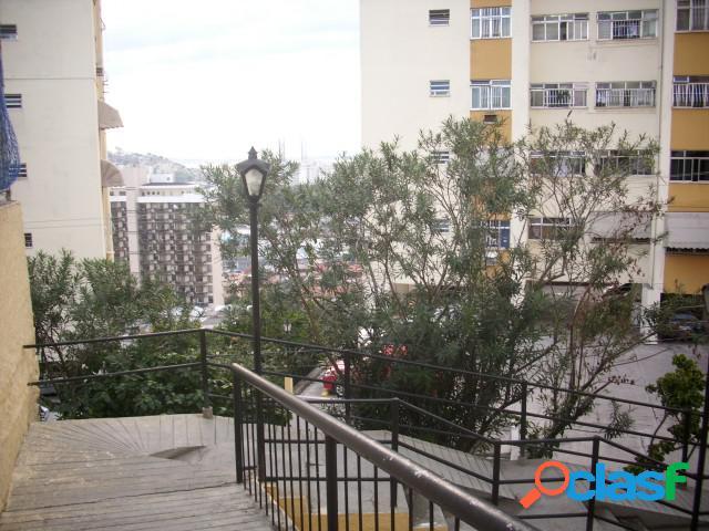 Apartamento - Venda - Niterói - RJ - Centro