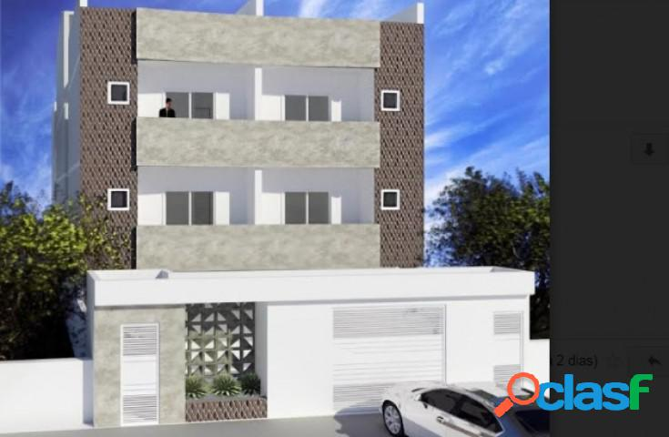 Apartamento - Venda - Santo Andre - SP - Parque Oratorio