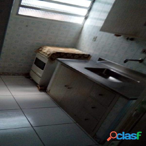 Apartamento - Venda - Santos - SP - Aparecida