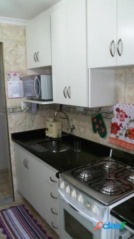Apartamento - Venda - São Bernardo Do Campo - SP - Santa