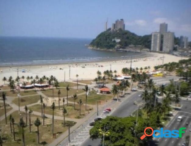 Apartamento - Venda - São Vicente - SP - Itarare