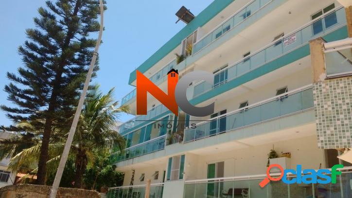 Apartamento com 1 dorm, Recreio dos Bandeirantes, Rio de
