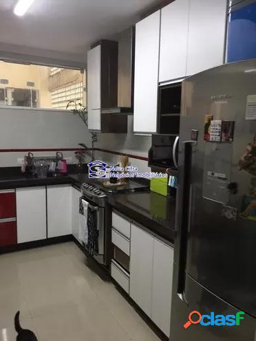 Apartamento com 3 Dormitórios no Centro de São José dos