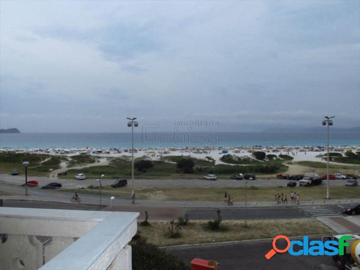 Apartamento com vista mar praia do forte.