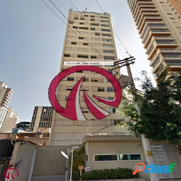 Apartamento de 03 dormitórios na Cerqueira Cesar