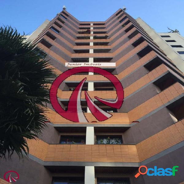 Apartamento de 03 dormitórios na Vila Clementino