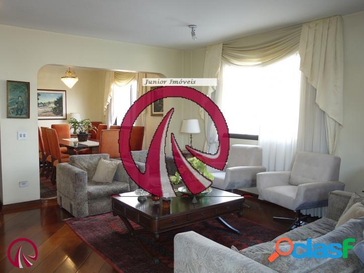 Apartamento de 03 dormitórios na Vila Mariana