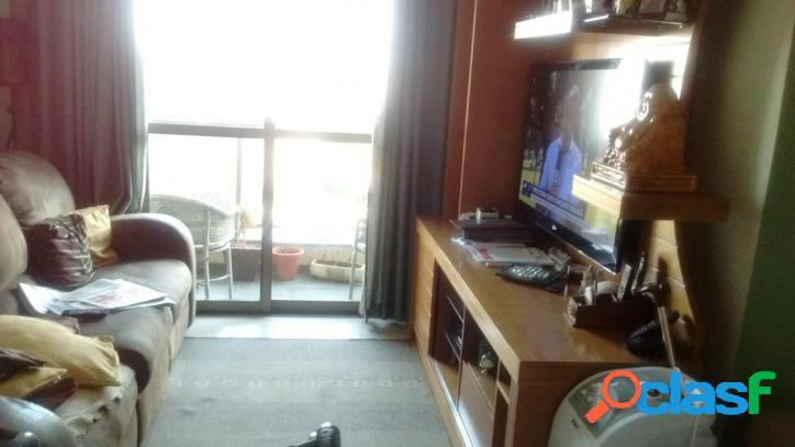 Apartamento de 3 Dormitórios na Vila Formosa com 106 metros