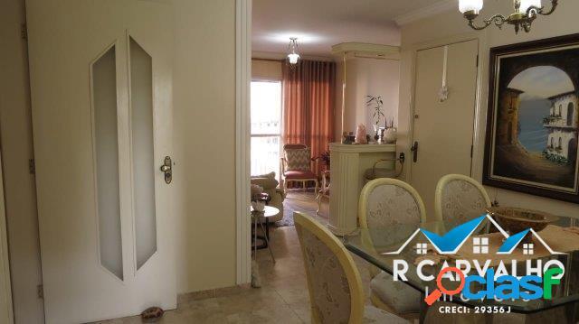 Apartamento de 90 ² totalmente reformado 2 quartos - Vila
