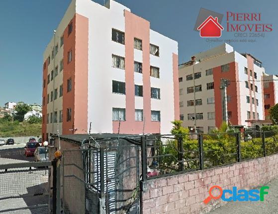 Apartamento em Pirituba, 2 dormitórios e 1 vaga
