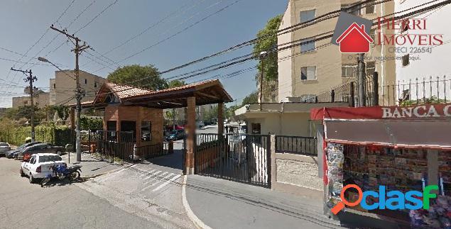 Apartamento em Pirituba/Jardim Íris - 2 dormitórios, 1