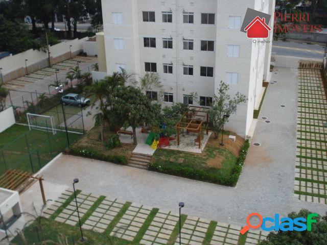 Apartamento em Pirituba/Jardim Íris - Mobiliado, 2 dorms