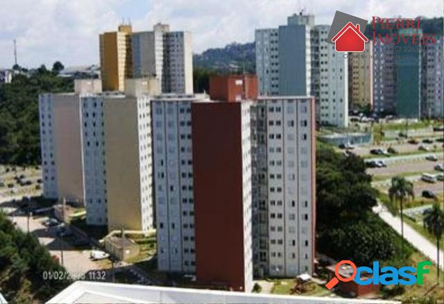Apartamento em Taipas/Jaraguá - Cond. Porto Seguro