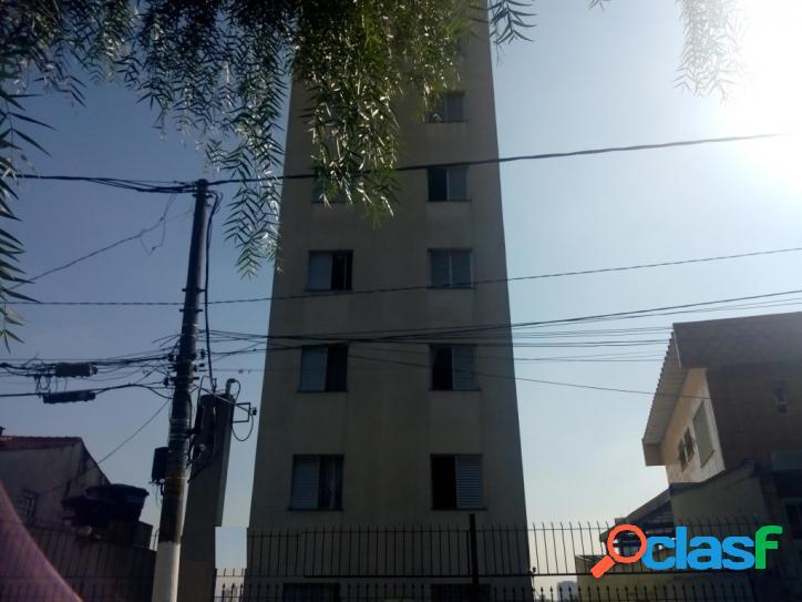 Apartamento no Coração da Vila Formosa - Oportunidade