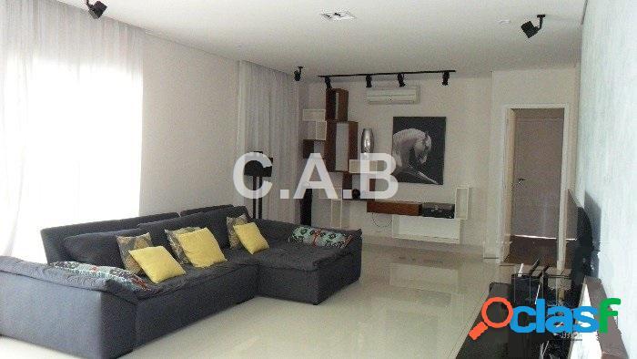 Apartamento para locação mobiliado no ed. Ghaia