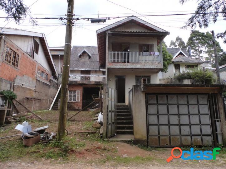 B. Jair Rocha Pinheiro - Sobrado c/ 03 Dormitórios