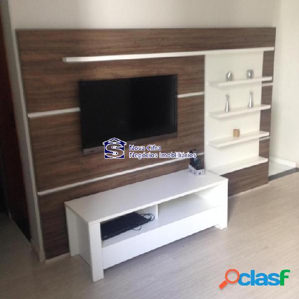 Belo Apartamento 2 Dormitórios no Monte Castelo - 53 m²